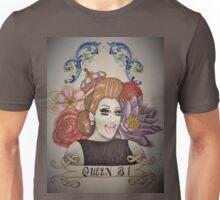 Drawing of Bianca Del Rio Unisex T-Shirt