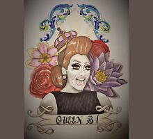 Drawing of Bianca Del Rio Unisex T-Shirt
