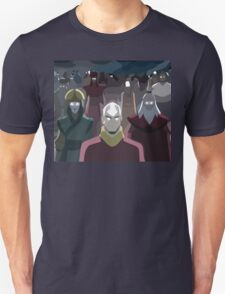 Just Yesterdays Avatar Unisex T-Shirt