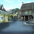 Round About in Minchinhampton by jpryce