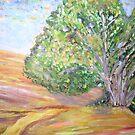 Ancien tree by aida3