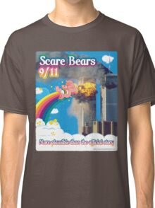 Scare Bears 9/11 Classic T-Shirt