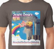 Scare Bears 9/11 Unisex T-Shirt