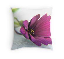 purple delight ... Throw Pillow
