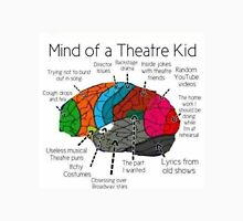 Mind Of a Theater Kid T-Shirt