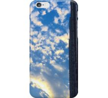 To Kwa Wan Sunrise iPhone Case/Skin