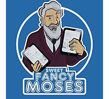Sweet Fancy Moses Photographic Print