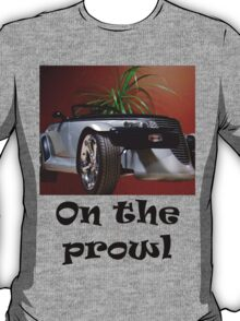 T- On The Prowl T-Shirt