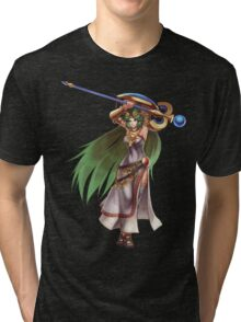 Palutena Tri-blend T-Shirt