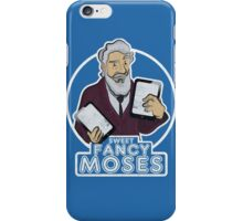 Sweet Fancy Moses iPhone Case/Skin