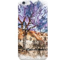 The Atlas Of Dreams - Color Plate 159 iPhone Case/Skin