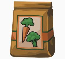 Bag Of Vegetables T-Shirt