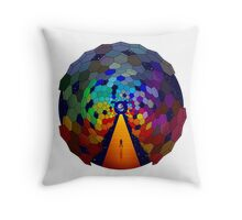 Muse - Undisclosed Desires Throw Pillow