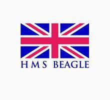 HMS Beagle Long Sleeve T-Shirt