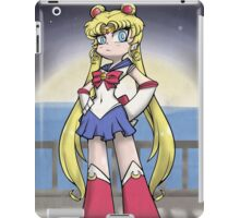 Sailor Moon in PnS Stlye iPad Case/Skin