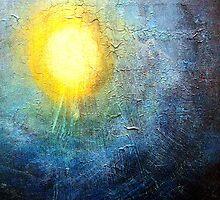 See the Light by Rossouw Van Schalkwyk