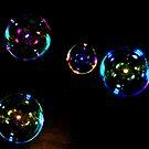 magical bubbles by Judi Taylor