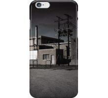 TCM #6 - Slaughterhouse  iPhone Case/Skin