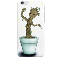 Baby Groot - Guardians of the Galaxy iPhone Case/Skin