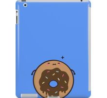 Smart Donut iPad Case/Skin