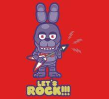 Bonnie ROCK Kids Clothes