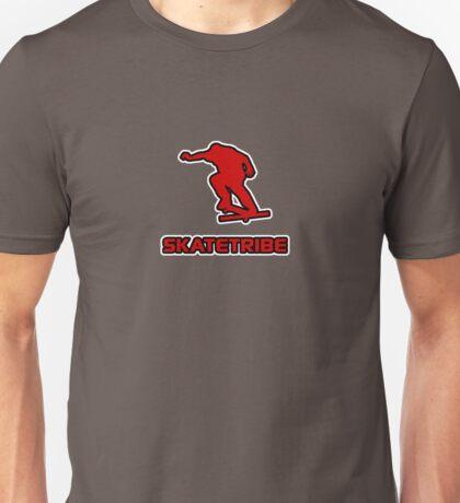 Skatetribe - K-Grind With Text Unisex T-Shirt
