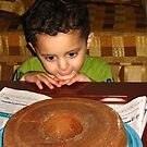 cack :D by Areej27Jaafar