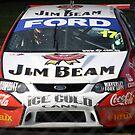 DJR Racing 17 by Peter Redmond