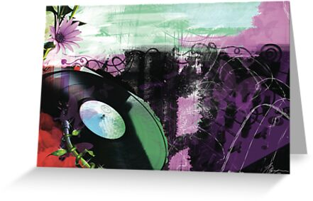 Purple Haze by chOcOlateBubble