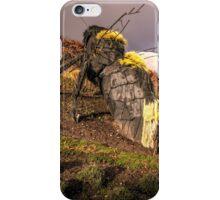 Eden Bee  iPhone Case/Skin