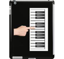 single hand iPad Case/Skin