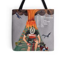 Tour of Sufferlandria 2014 Tote Bag