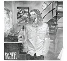 Hozier Take me to church Poster