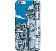 Old Castle in Belgium iPhone Case/Skin