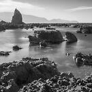 Wellington Rocks by John Violet