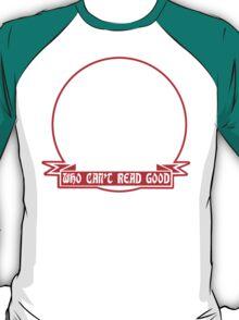 Derek Zoolander Center Funny Geek Nerd T-Shirt