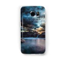 Wyadup Pool Storm Samsung Galaxy Case/Skin