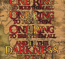 One Ring by MacTots