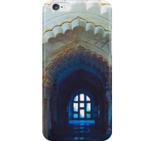 Mughal architecture iPhone Case/Skin