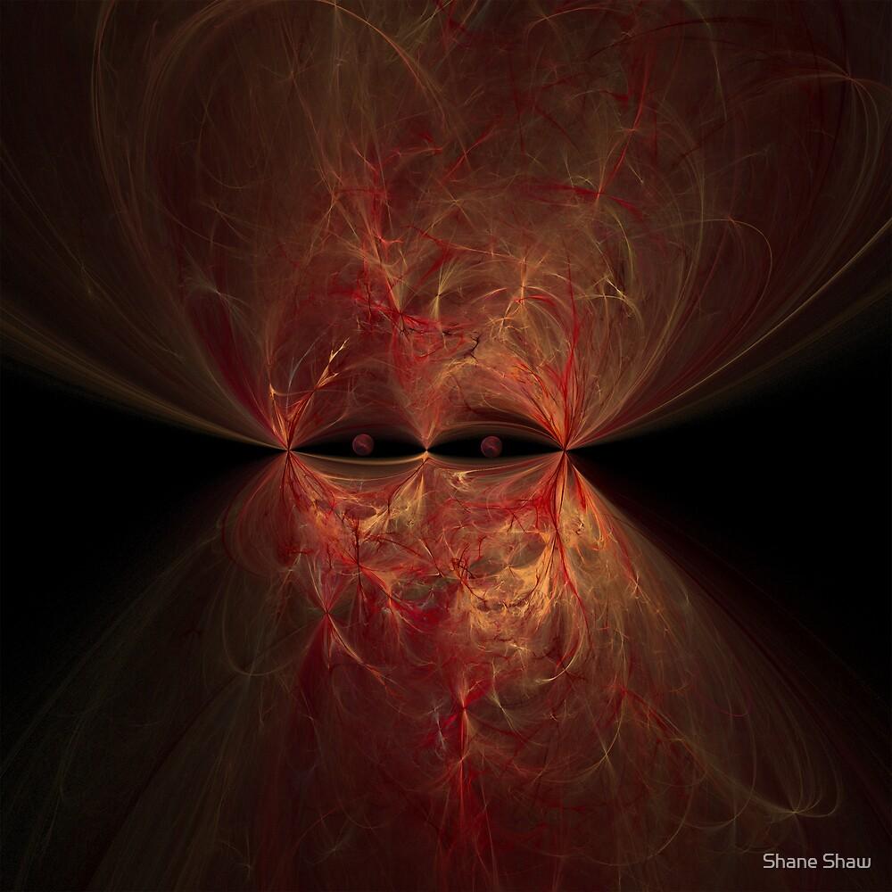 Gruesome by Shane Shaw