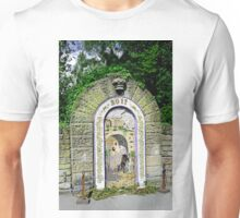 Main Well Dressing, Rowsley 2011 Unisex T-Shirt