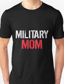 I Raised Mine Military Mom T-shirt T-Shirt