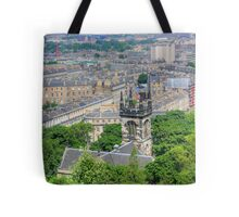 Greenside Parish Church Tote Bag