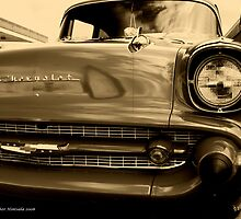 Chevy by Chintsala