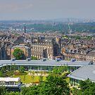 Edinburgh II by Tom Gomez