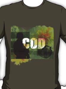 COD Crazy T-Shirt