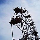 Sky Wheel by Marmadas