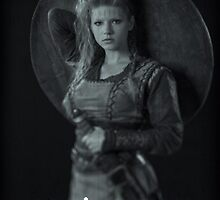 Lagertha Lothbrok - May Thor Strike You Dead by Bastards And  Broken Things