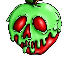 Poison Apple by HungryDesigns