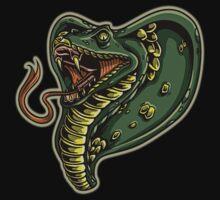 Cobra Baby Tee